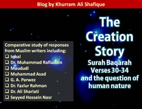 The Creation Story