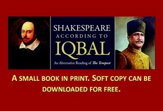 Shakespeare According to Iqbal