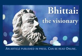 Bhittai: the visionary