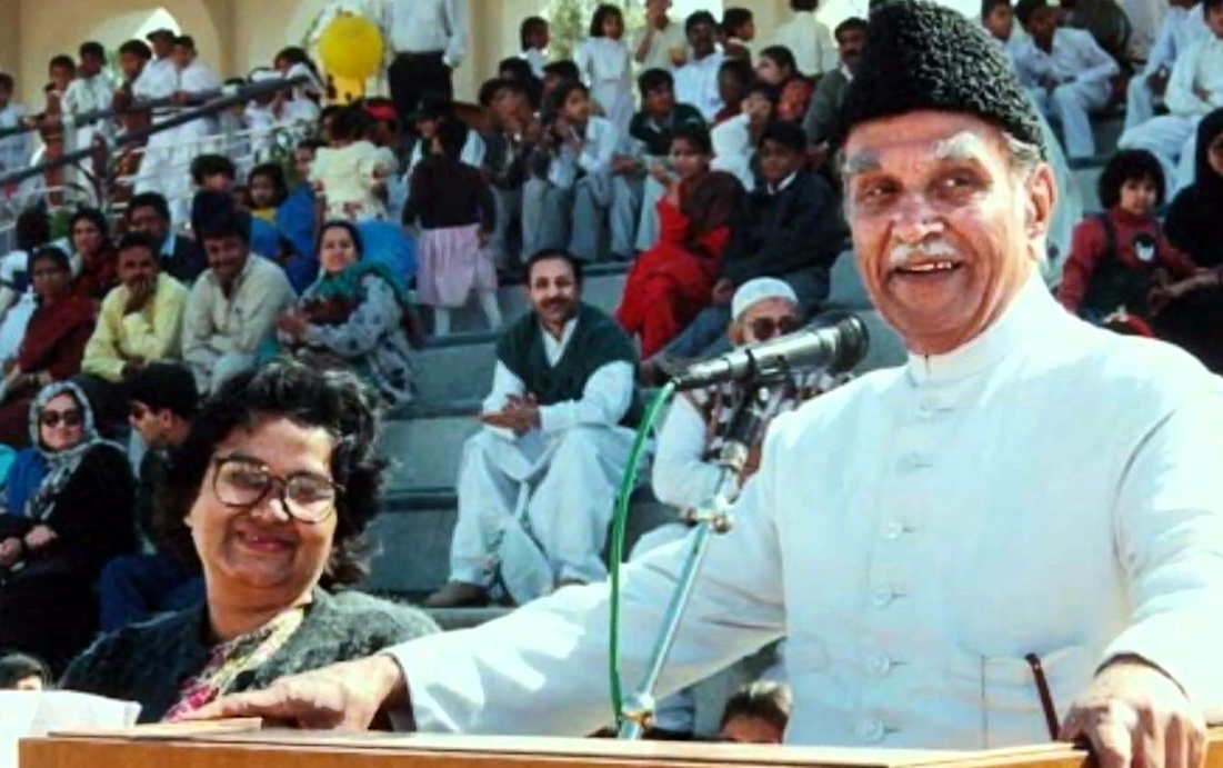 The Immortal Hakim Saeed: Whose legacy is 'knowledge'