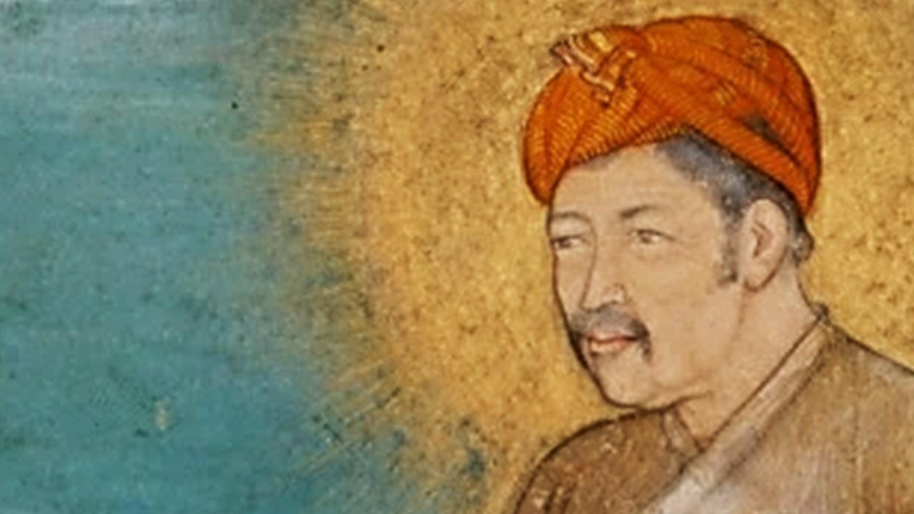 Akbar the Great