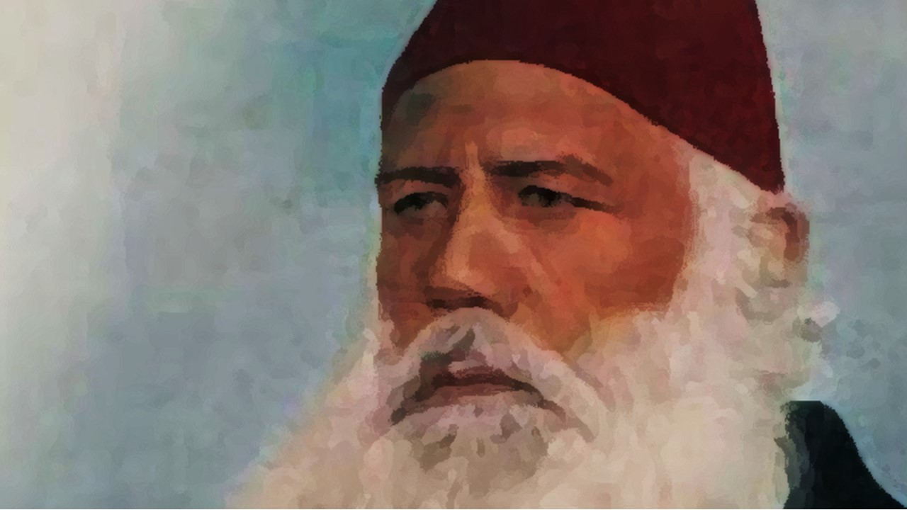 Sir Syed Ahmad Khan: the pioneer of humanism