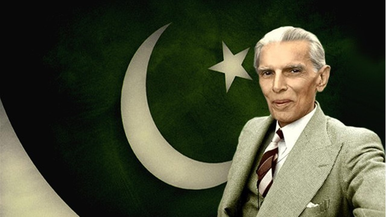 Was Jinnah the sole spokesman?
