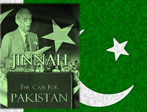 Jinnah quotes on the case for Pakistan