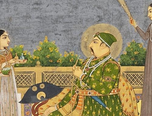 "Muhammad Shah ""Rangeela"""